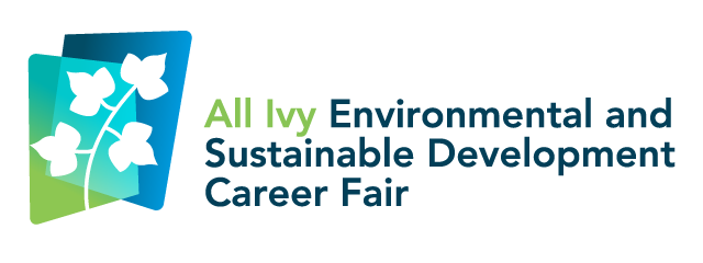 All Ivy Environmental and Sustainable Development Career Fair